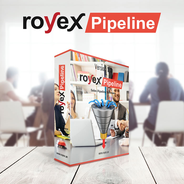 Manage your Sales Pipeline Effectively