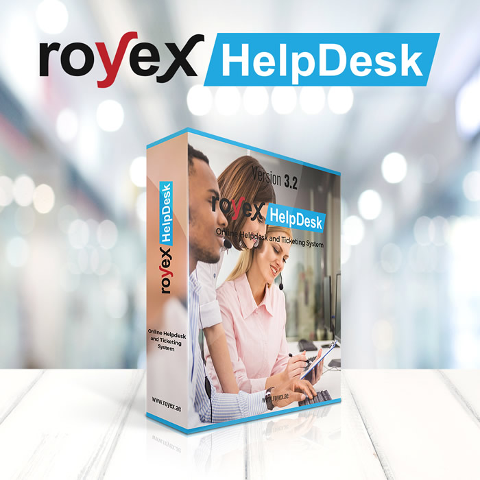 Helpdesk Software in Dubai