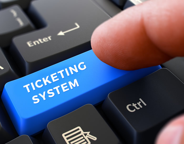 Overview of a Ticketing System