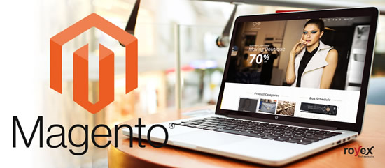 10 Reasons to Select Magento for Your E-Commerce Website