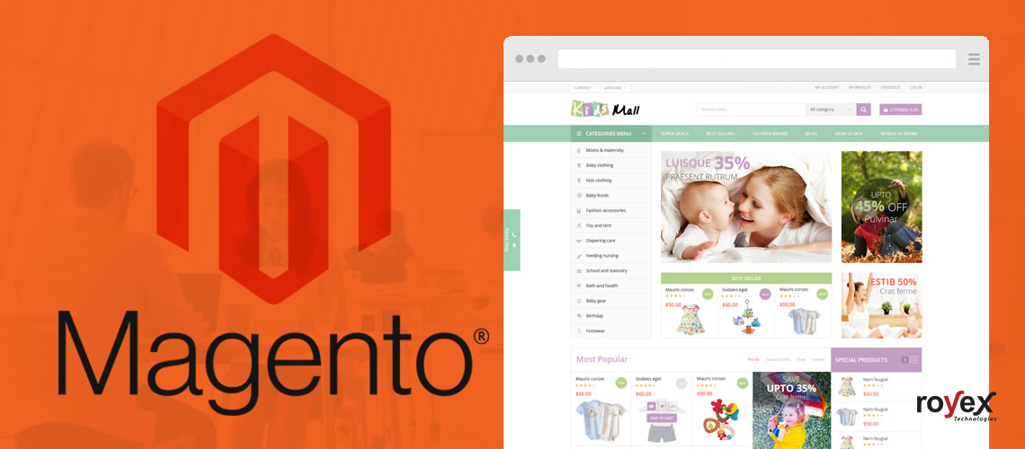 The Advantages of Hiring Professional Magento Development Company