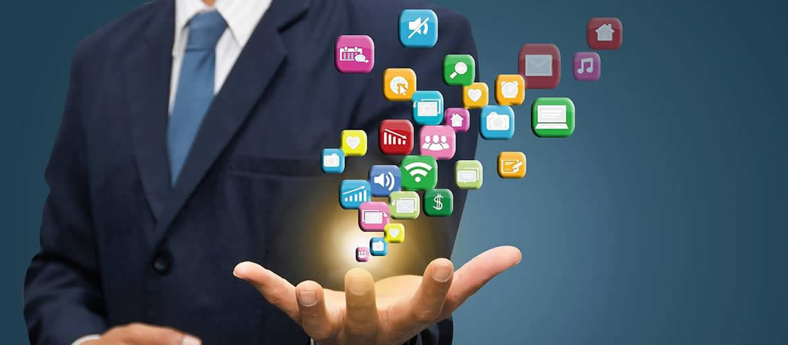 Top 3 Benefit that Consumer gets via Business Apps