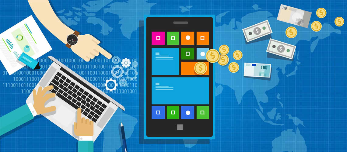 How grow your Business via Mobile Apps