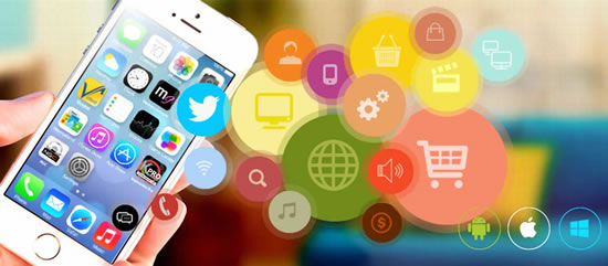 Businesses that can avail great Benefits from Mobile App Development
