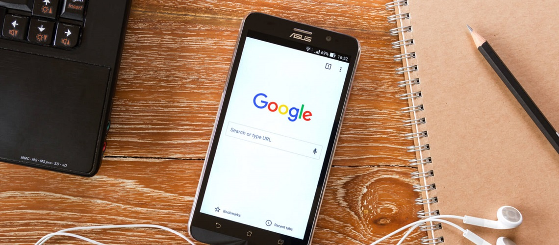 Official news from Google about Mobile-first Indexing