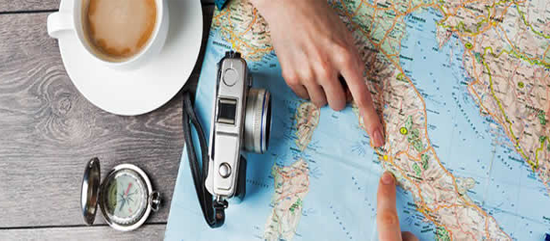 Essential Features that Travel Websites Should Have