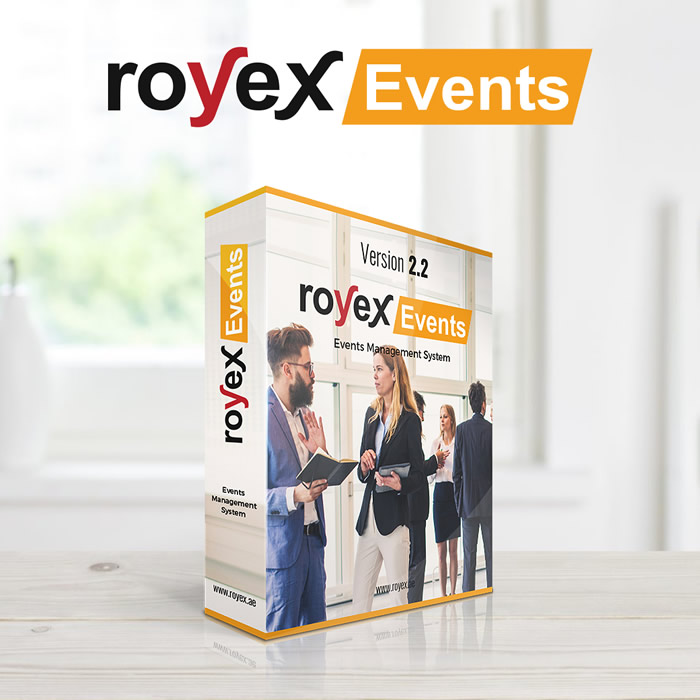 Event Ticketing and Management Software