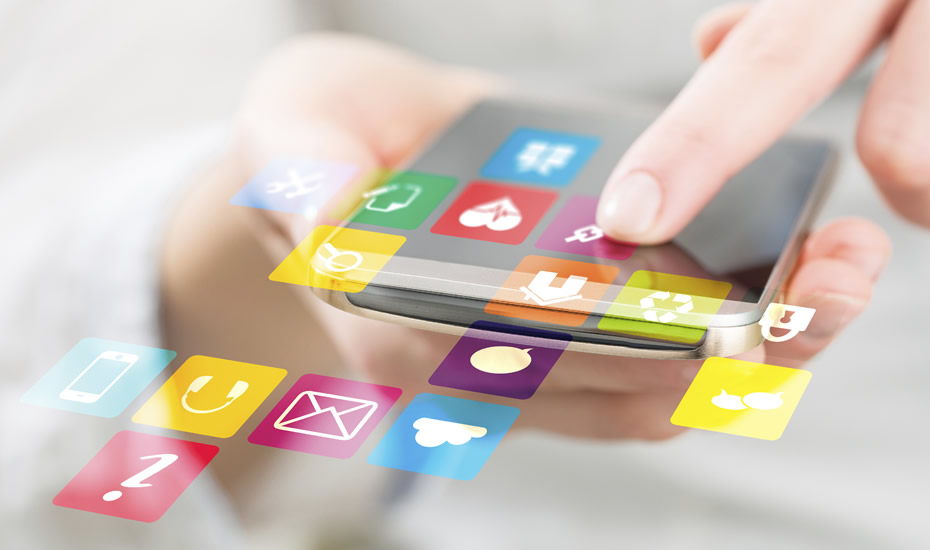 Mobile Apps Marketing