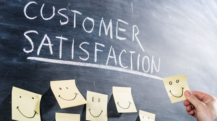 Keeping the Existing Customers Satisfied
