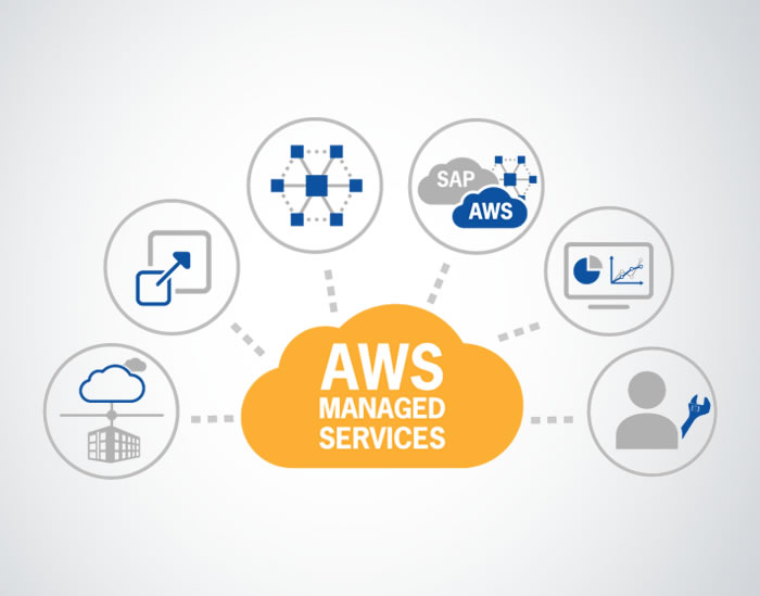AWS Consulting and Maintenance