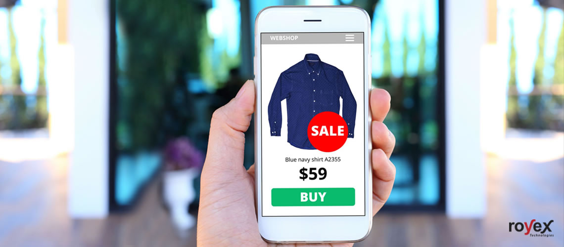4 Most Important Features of an E-Commerce App