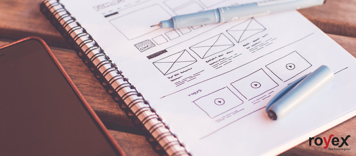 8 Quick Tips for UI/UX Design