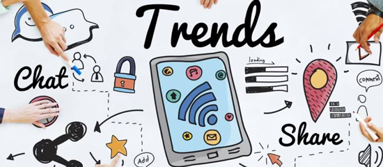 Upcoming 2019 trends of Mobile UX Design