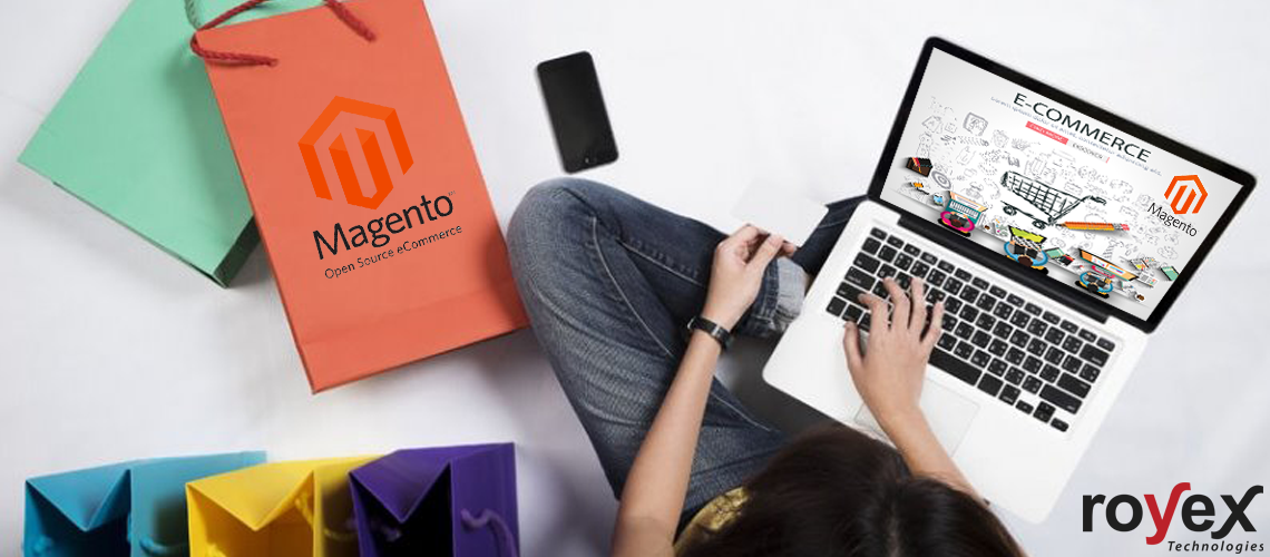Reasons Why Magento is Best Ecommerce Platform