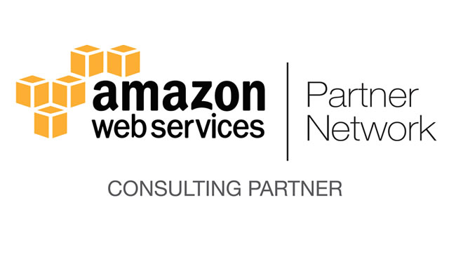 Amazon AWS Partner
