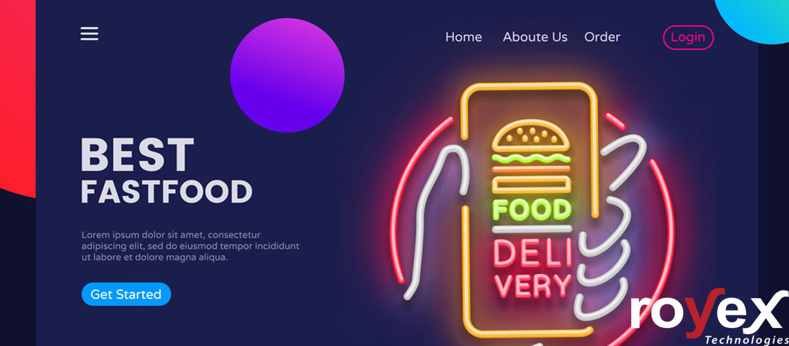 How to Create a Food Application like Zomato and what will be the cost of it?