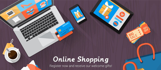 Top E-commerce Sites In Middle-East & UAE