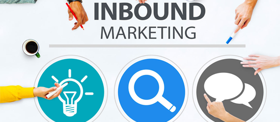 Inbound Marketing for Ecommerce Business – Woops EMS