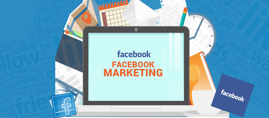Facebook Marketing Tips for an eCommerce business to Boost Sales