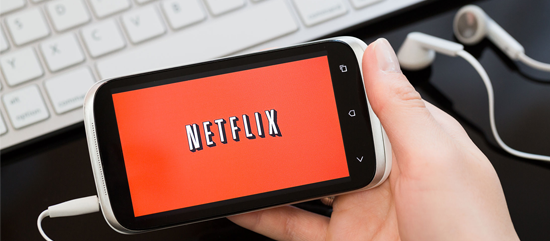 How to create an app like Netflix and what will be the development cost of it?