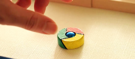 Google Chrome, Japan