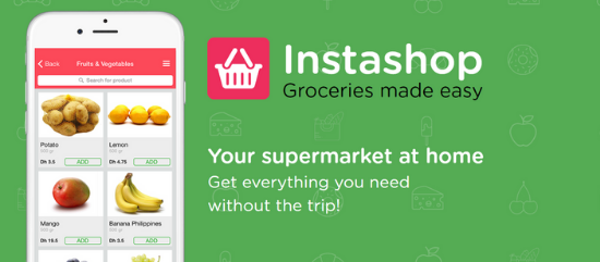 How much does it cost to develop an app like InstaShop?