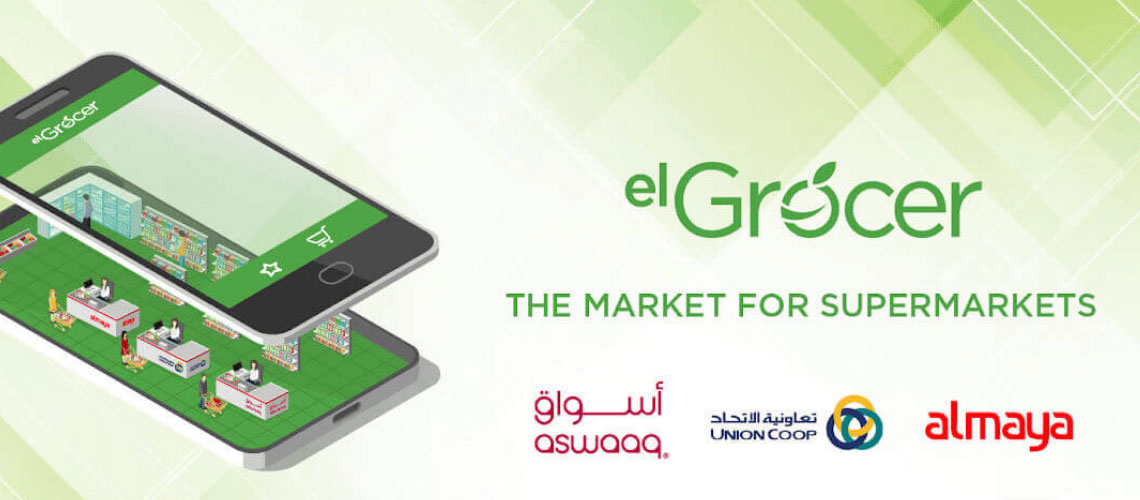 How much does it cost to develop an app like elGrocer?