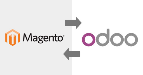 Connecting Magento eCommerce Site with your ERP System odoo