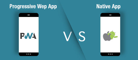 What are Progressive Web Apps? And How are they different from Native Apps?