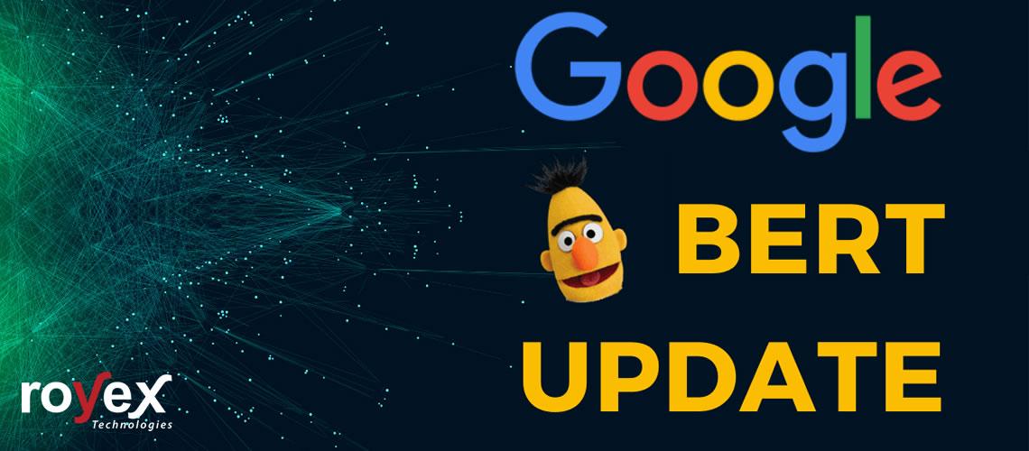 Google BERT Update - What Every Dubai or UAE Website Owner Needs to Know