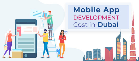 Mobile App Development Cost in Dubai