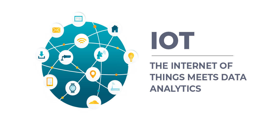 Internet of things(LOT)
