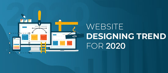 Website Designing Trend for 2020