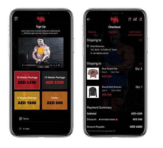 mobile app development cost in dubai, Mobile App Development Cost in Dubai {Update 2021}