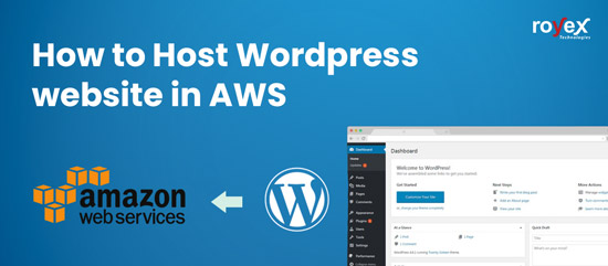 How to Host Wordpress Website in AWS
