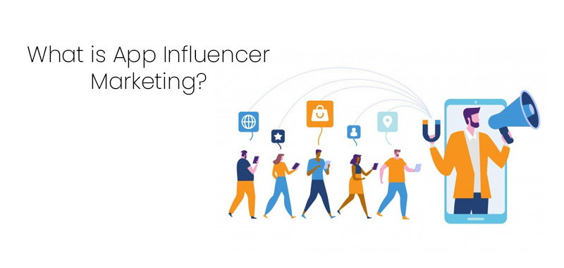 What is App Influencer Marketing