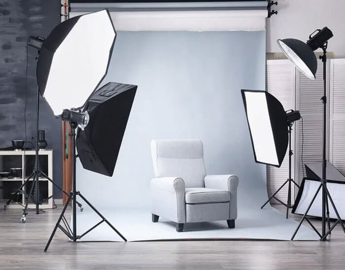 What is eCommerce product photography and description