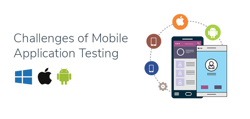 Challenges of Mobile Application Testing