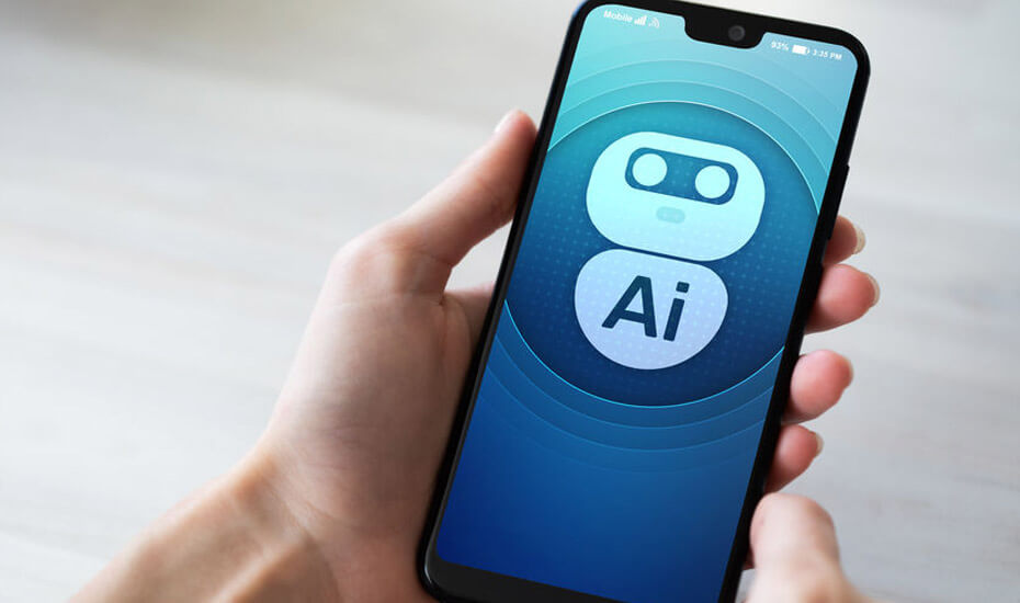 AI Solution for Mobile Apps and Website