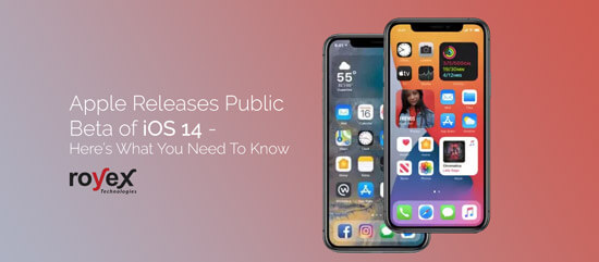Apple Releases Public Beta of iOS 14 - Here's What You Need To Know