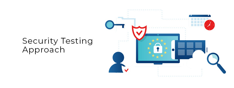 Security Testing Approach