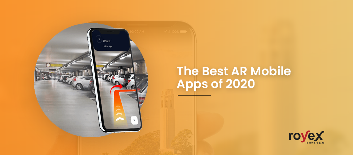The Best AR Mobile Apps of 2020