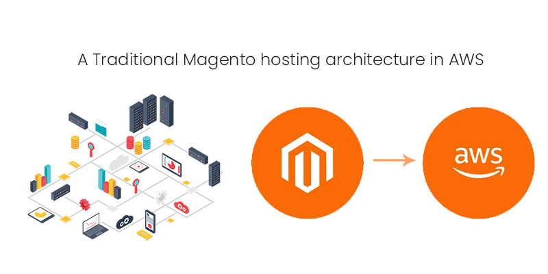 magento hosting in aws