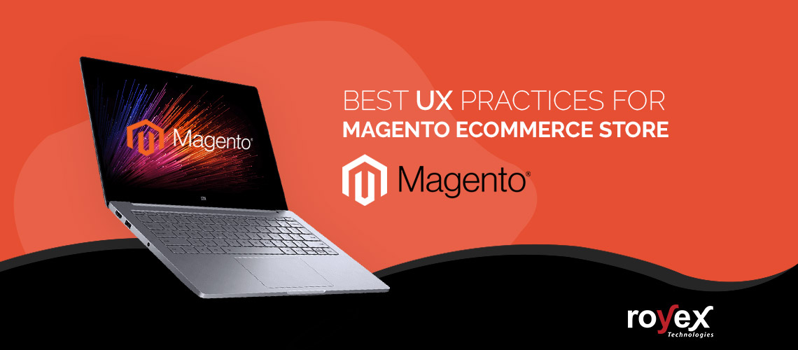 Best UX Practices For Magento Ecommerce Store