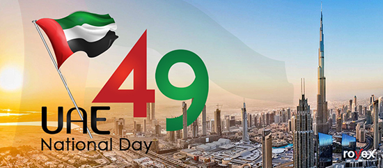 49th UAE National Day: 49 Interesting Facts About UAE
