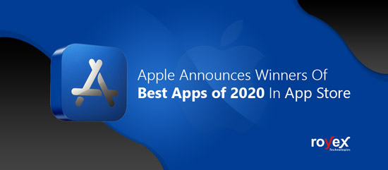 Apple Announces 'Best of 2020 Apps' From The App Store